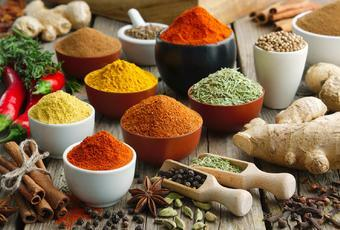 How much do you know about spices? - Peugeot