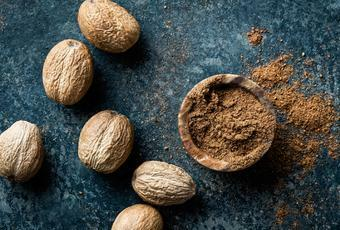 Nutmeg: in which dishes will this spice work wonders?